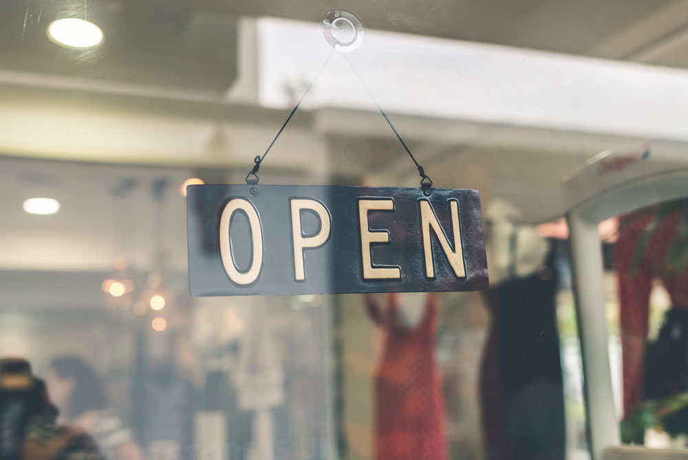 open-sign-small-business-brokerage