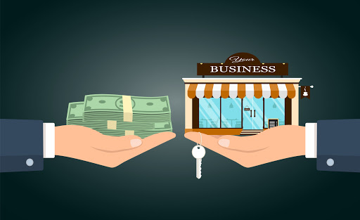 sell your business